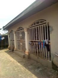 3 bedroom Detached Bungalow House for sale Elikpokwuodu Rupkpokwu Port Harcourt Rivers