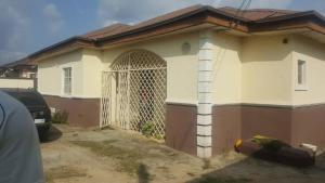 3 bedroom Detached Bungalow House for sale Trademore Estate, along Airport road, Lugbe, Lugbe Abuja