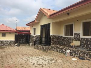 3 bedroom Detached Bungalow House for sale efab estate mbora district Nbora Abuja
