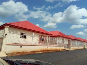 3 bedroom Detached Bungalow House for sale Jedidiah Estate Centinary city Enugu  Enugu Enugu
