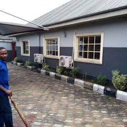 3 bedroom Detached Bungalow House for sale RUMUAGHULU, PORT HARCOURT RIVERS STATE Port Harcourt Rivers
