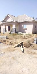 3 bedroom Semi Detached Bungalow House for sale Voice of Nigeria Garden City Estate, Lugbe Abuja