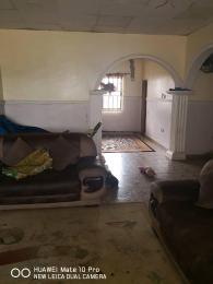 3 bedroom Detached Bungalow House for sale philkruz Estate phase 4, kubwa Kubwa Abuja
