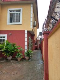 3 bedroom Semi Detached Duplex House for sale MINFA ESTATE Lokogoma Abuja