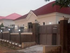 3 bedroom Detached Bungalow House for sale Union Homes Estate, Kuje Abuja