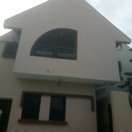 3 bedroom Terraced Duplex House for rent Apple Apple junction Amuwo Odofin Lagos
