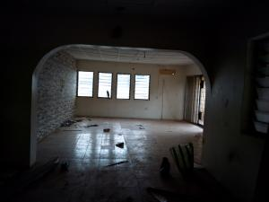3 bedroom Terraced Bungalow House for rent Deeper life, Olatunde Ajani str., Bodija Ibadan Oyo