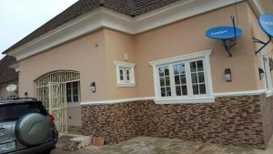 3 bedroom Detached Bungalow House for sale ipent estate lokogoma abuja Lokogoma Abuja
