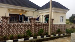 3 bedroom Detached Bungalow House for sale Efab global estate mbora Nbora Abuja