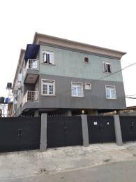 3 bedroom Flat / Apartment for rent Mainland bridge at Idowu Ajayi Street, Street, Gbagada. Gbagada Lagos
