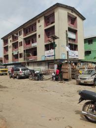Commercial Property for sale Agege Motor road Mushin Mushin Lagos - 0