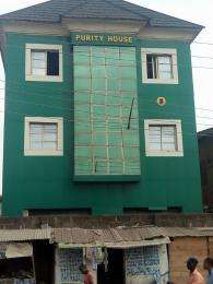 10 bedroom Office Space Commercial Property for rent - Agbotikuyo Agege Lagos