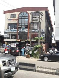 Office Space Commercial Property for sale Toyin street Toyin street Ikeja Lagos