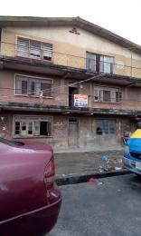 Flat / Apartment for sale Pedro Shomolu Shomolu Lagos