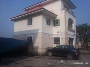 4 bedroom Detached Duplex House for sale Osborn phase 1  Osborne Foreshore Estate Ikoyi Lagos