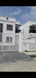 5 bedroom Semi Detached Duplex House for sale Ado Road Ado Ajah Lagos