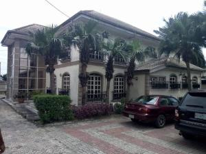 10 bedroom Hotel/Guest House Commercial Property for sale  within the CITY CENTER 15 mins to Port Int'l Airport Port Harcourt Rivers