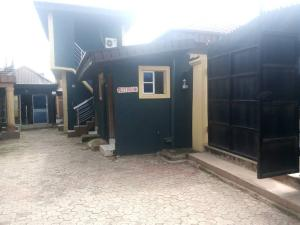 10 bedroom Hotel/Guest House Commercial Property for sale Iju Ishaga, Ogba Extension  Iju Lagos