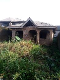 3 bedroom House for sale aino ajayi estate Akesan Alimosho Lagos