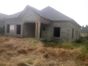 3 bedroom Detached Bungalow House for sale Gosheen Estate Lugbe Pyakassa Abuja