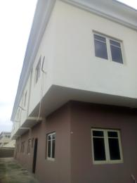 3 bedroom Terraced Duplex House for rent Ajao Estate Isolo Lagos