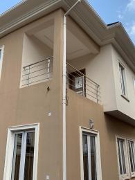 3 bedroom Flat / Apartment for rent Obesanya  Mafoluku Oshodi Lagos