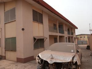 3 bedroom Blocks of Flats House for rent Oluseyi Sango-Eleyele Road Eleyele Ibadan Oyo