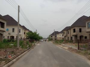 3 bedroom Semi Detached Duplex House for sale River park estate, cluster 1 Maitama Abuja