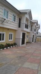 Terraced Duplex House for sale Kolapo ishola Estate Akobo Ibadan Oyo