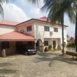 4 bedroom Semi Detached Bungalow House for sale cassava street by Serob hotel Wuye Abuja