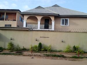 4 bedroom Detached Duplex House for sale Unity Estate Egbeda Alimosho Lagos
