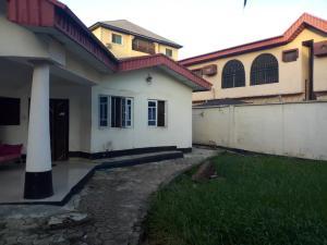 House for sale Ago palace Okota Lagos
