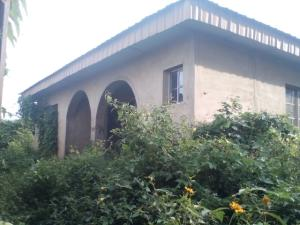 3 bedroom Semi Detached Bungalow House for sale Eleshinmeta, after Elere area Apata Ibadan Oyo