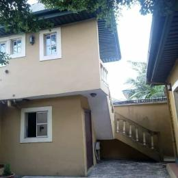 4 bedroom House for sale farm road off mgbuoba Magbuoba Port Harcourt Rivers