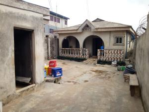 4 bedroom Detached Bungalow House for sale Behind Ota high court, Ori okuta iyano iyesi ota Ota-Idiroko road/Tomori Ado Odo/Ota Ogun