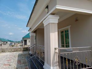4 bedroom Detached Bungalow House for sale  plantation city Ughelli South Delta