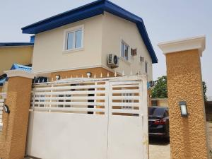 4 bedroom Semi Detached Duplex House for sale Airport Road Jabi Abuja