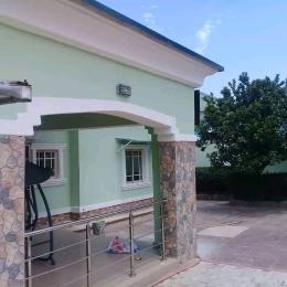 4 bedroom Bungalow for sale lugbe Abuja Lugbe Abuja