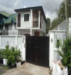 4 bedroom House for sale Omole phase 1 Omole phase 1 Ogba Lagos - 1