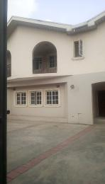 4 bedroom Detached Duplex House for rent - Magodo GRA Phase 2 Kosofe/Ikosi Lagos