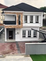 4 bedroom Detached Duplex House for rent Victoria Nest, estate Chevron chevron Lekki Lagos