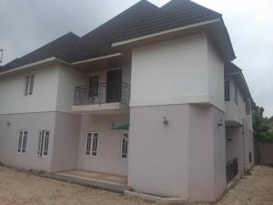4 bedroom Detached Duplex House for rent liberty estate Enugu Enugu