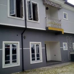 4 bedroom Semi Detached Duplex House for sale  GRA Tombia Extension New GRA Port Harcourt Rivers