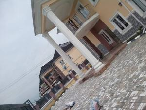4 bedroom Detached Duplex House for rent  NAF, Harmony estate,  Eliozu Port Harcourt Rivers