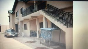 4 bedroom House for sale Oluyole high School  Oluyole Estate Ibadan Oyo