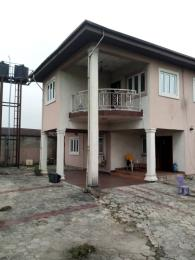 4 bedroom Semi Detached Duplex House for rent rumuigbo  Trans Amadi Port Harcourt Rivers