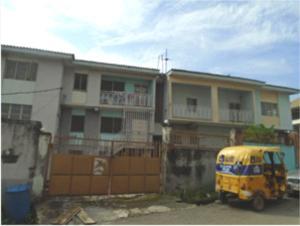 House for sale Asenuga Street, Opebi Lagos. Opebi Ikeja Lagos
