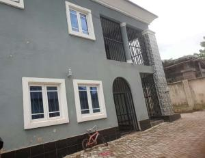 4 bedroom Semi Detached Duplex House for rent Off Nike Rake Road Enugu  Enugu Enugu