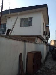4 bedroom Semi Detached Duplex House for rent Ikosi Road Oregun Ikeja Lagos