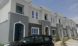 4 bedroom House for sale Katampa District  Katampe Main Phase 2 Abuja